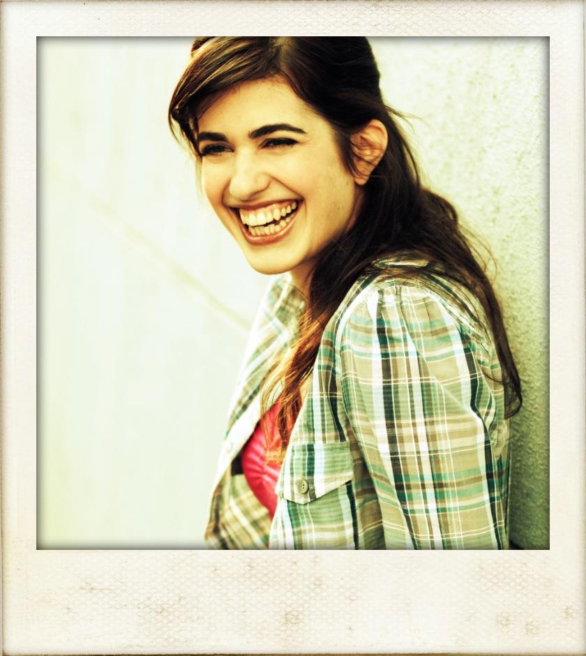 Megan Hill