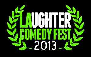 LAComedyFest_Laurel_Green