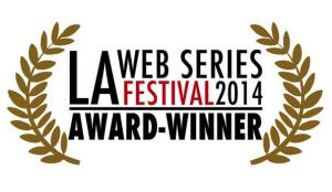 LAWEBFEST 2014 Winner Logo